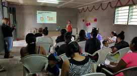 Nutrition Seminar.