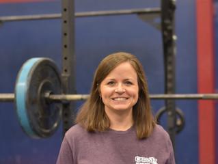 Coach Emily- CF-L1 Trainer