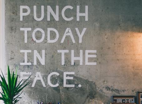 Power up your motivation en ga iedere dag vol goede moed naar je werk!