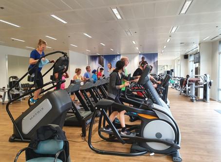 Bedrijfsfitness: Hoe zorg je ervoor dat de sportmicrobe blijft leven binnen een organisatie?