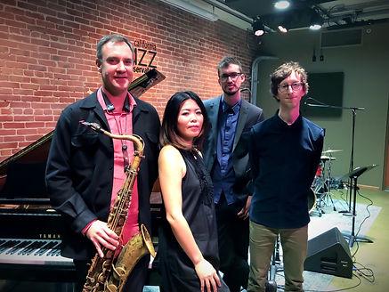 Simple Excesses _ California Jazz Conser