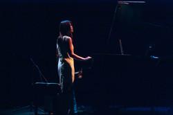 Motoko in the Dark by Reto Halme