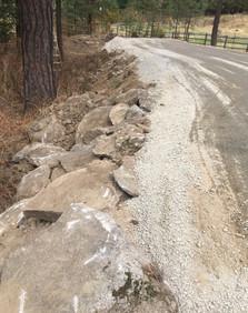 Boulder elevated road surface.jpg