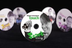Shimpei DVD