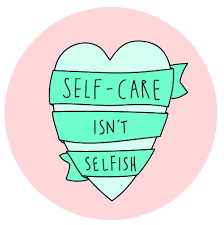 Too much self-care?