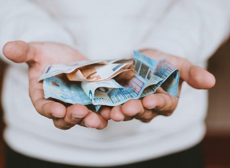 Crenças Limitantes sobre Dinheiro | Ep.24 Podcast