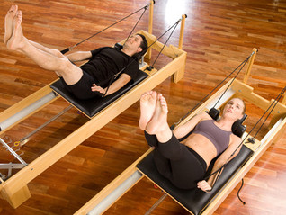 Why do Pilates?