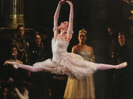 Trust the road less travelled: my journey to the Royal Ballet