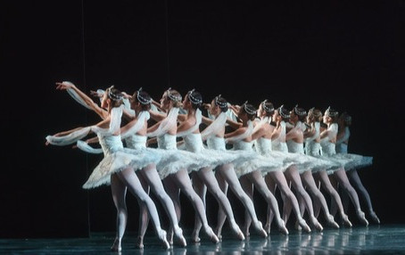 The corps de ballet and beyond