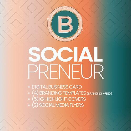Socialpreneur