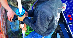 What is Artesian Well Water?
