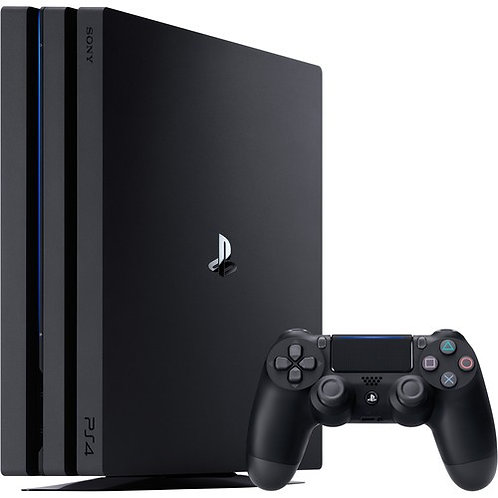 Consolas de video juego