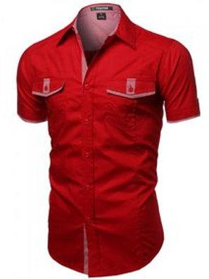 Shorts Sleeve Shirts