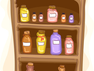 My Favorite 12 Natural Items In My Medicine Cabinet