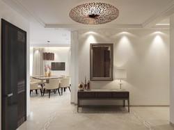 Ремонт частной квартиры под ключ