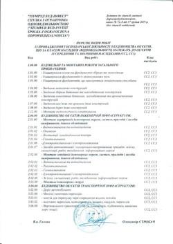 Лицензия №2 Украина
