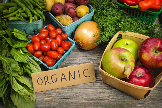 6 ways I transitioned to anOrganicLifestyle