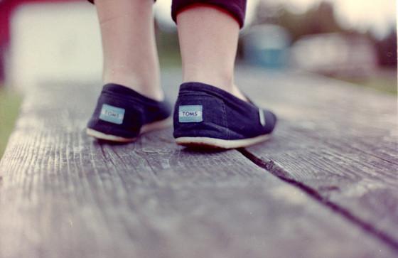 Case Study: Social Entrepreneurship at Tom's Shoes
