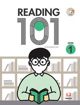 Reading 101 Level 1 正面.jpg