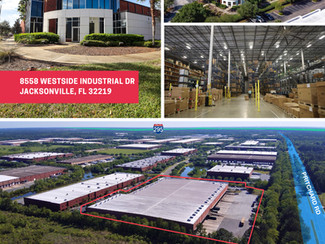 8558 Westside Industrial Drive