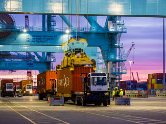 JaxPort supported 26,282 jobs and $31.1 billion in economic output in 2018
