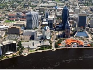 Jacksonville's Economy Brings the Heat