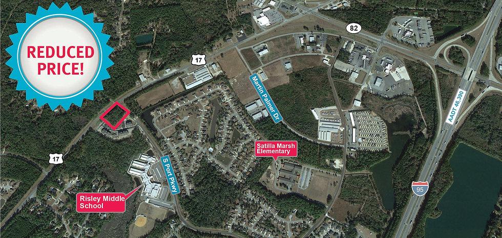 795 South Port Parkway- Georgia Property