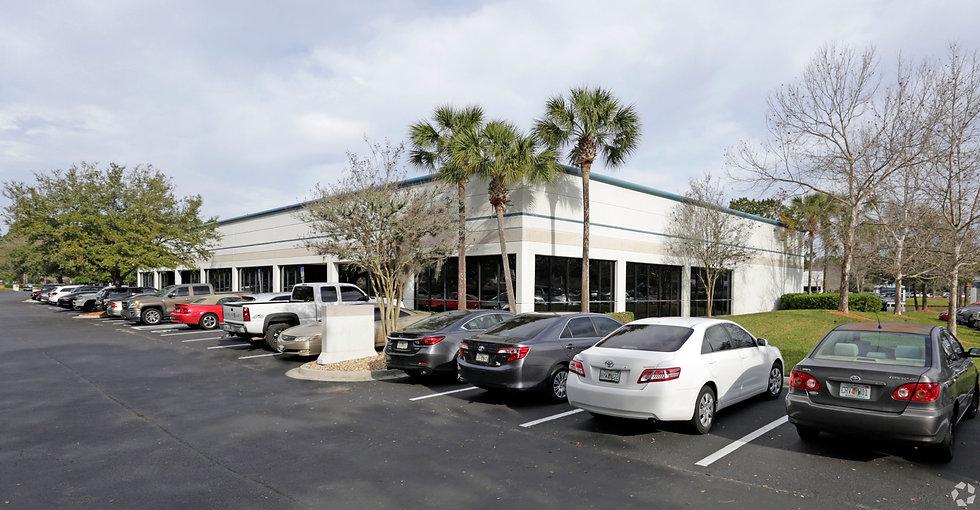 8201 Cypress Plaza Drive