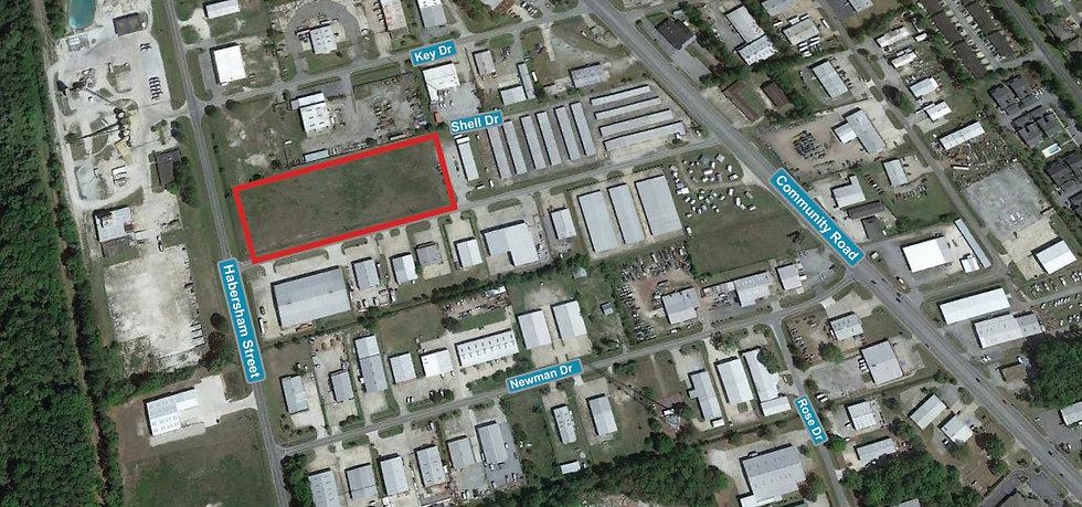 105 Shell Drive- Georgia Property