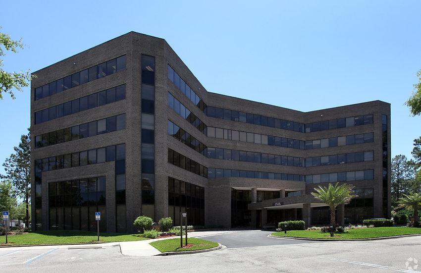 Baywood Center III - 9428 Baymeadows Rd