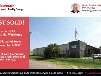 Another Great Property Sold by Bryan Bartlett!