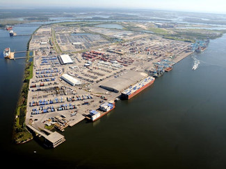 Florida East Coast ports meeting demand with enhanced facilities, deeper channels
