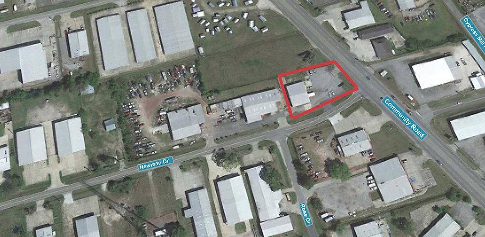 3726 Community Road - Georgia Property