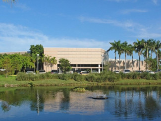 NKF Capital Markets completes $12 Million Sale of AT&T Net Lease Office Building in Plantation,