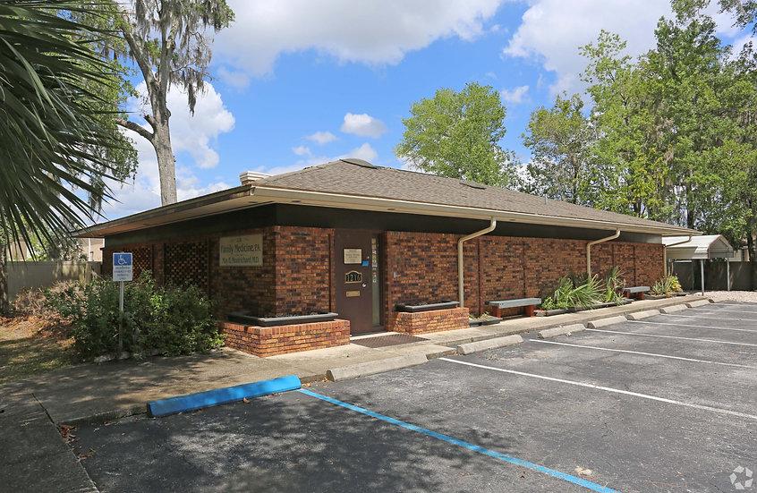 1216 NW 22nd Avenue,  Gainesville FL 32609