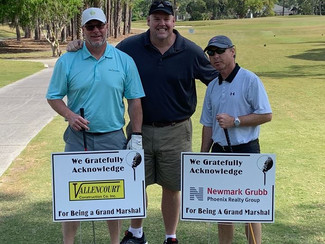 L'Arche Jacksonville 28th Annual Golf Tournament