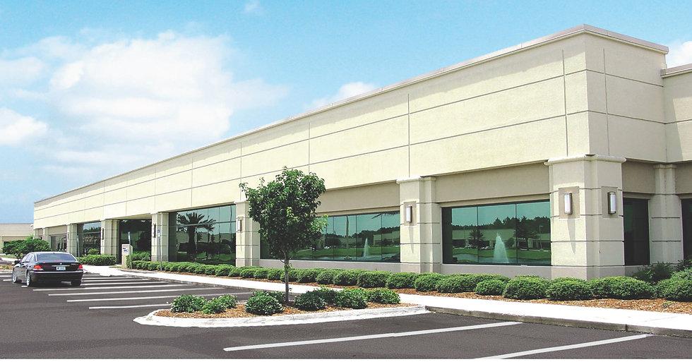 10550 Deerwood Park Boulevard - Greystone Building 600