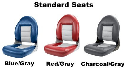 Standard Seats