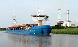 Ладога, судно, запчасти