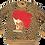 Thumbnail: Earth Motherland Leopard Sweatshirt