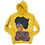 Thumbnail: Yellow Earth Motherland Hoodie