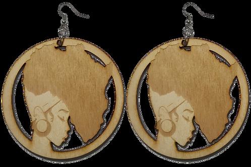Earth Motherland Earrings
