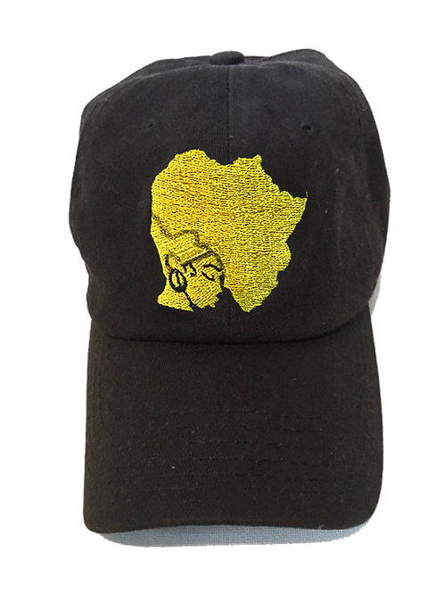 Black Earth Motherland Hat