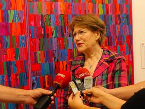 Dnevnik 1 de RTRS Télèvision sur Mira Maodus