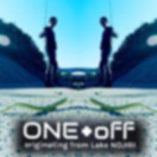 ONE+off Tsuboi