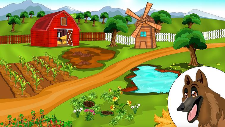 KEENO Explores The Farm.png