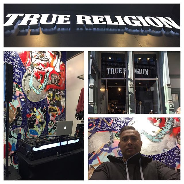 True Religion In Store
