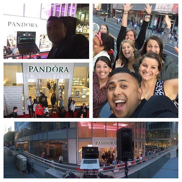 Pandora 42nd ST