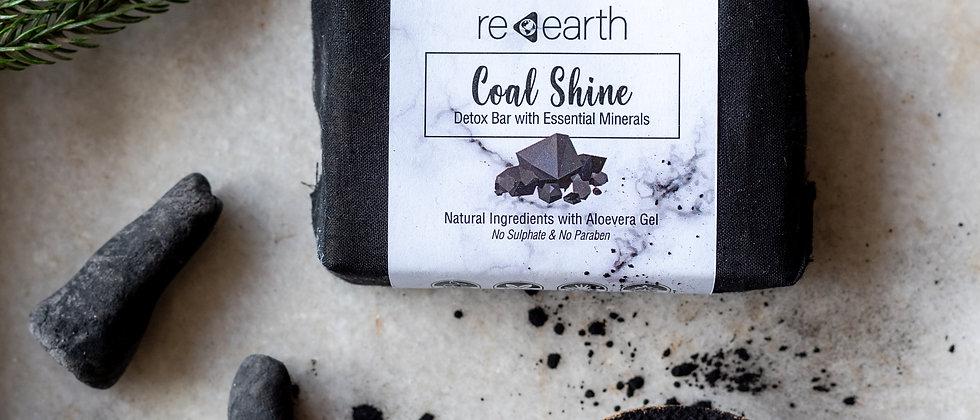 Coal Shine