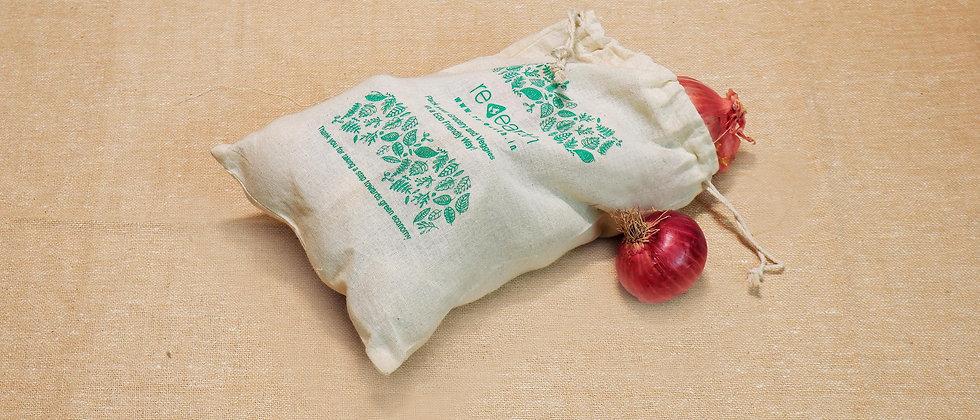 Veggie set - 6 bags